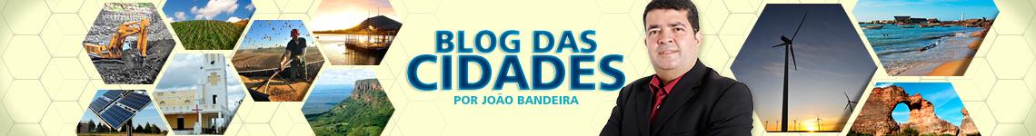 Blog das Cidades