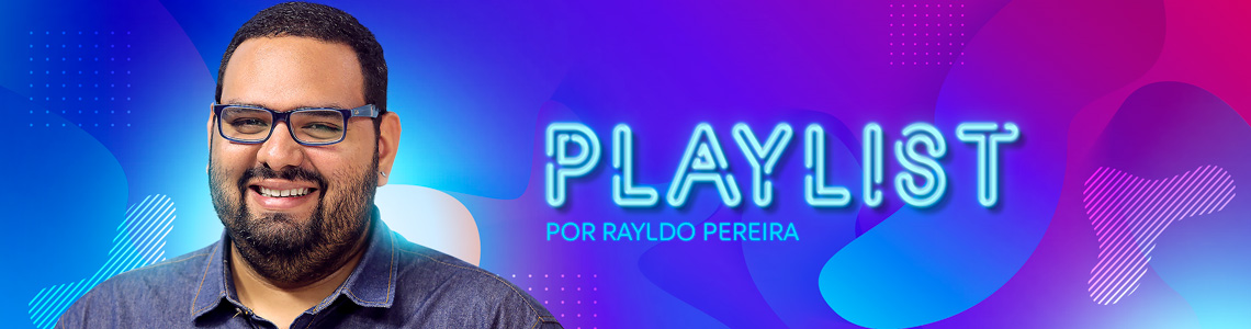 Play List - Rayldo Pereira