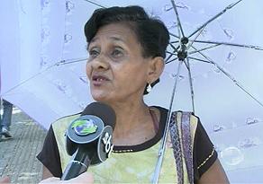 TV Cidade Verde vai à rua conhecer opinião popular sobre caso Fernanda